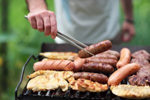bbq catering vancouver