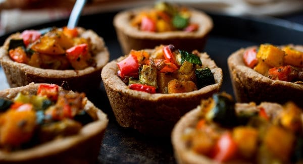 dinner party caterer Surrey